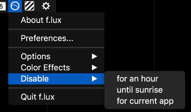 flux_disable